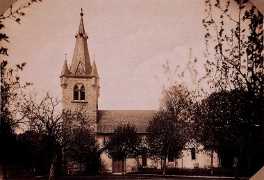 Kirche Silstedt - Archiv Silstedt