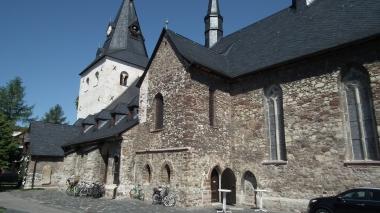 Johanniskirche © Wolfgang Grothe