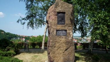 Hermann-Löns-Denkmal © Wolfgang Grothe