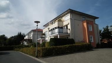 Wohnungsneubau in Wernigerode © Wolfgang Grothe