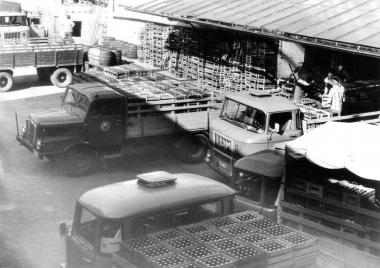 Brauerei 1976 - Mahn-und Gedenkstätte Archiv