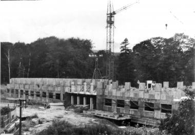 Agraringenieurschule 13.09.1972 - Mahn-und Gedenkstätte Archiv