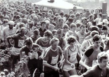 Harzgegirgslauf - Mahn-und Gedenkstätte Archiv