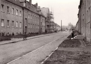 Seigerhüttenweg - Mahn-und Gedenkstätte Archiv