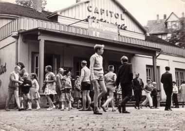 Capitol - Lichtspiele - Fotothek Harzbücherei