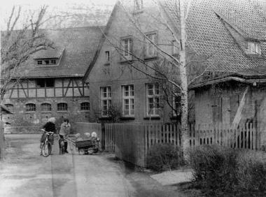 Kindergarten 1977 - Mahn-und Gedenkstätte Archiv