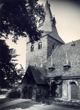 Johanniskirche - Fotothek Harzbücherei