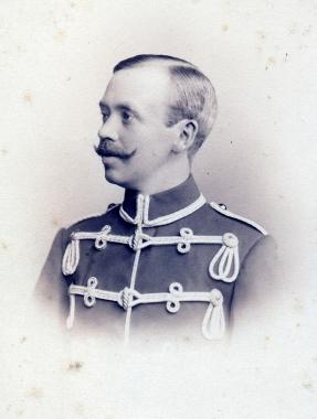 Christian Ernst II. Fürst zu Stolberg-Wernigerode - Fotothek Harzbücherei
