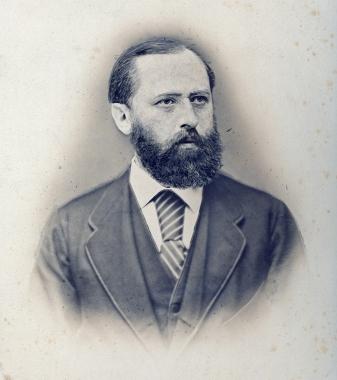 Fürst Otto - Fotothek Harzbücherei