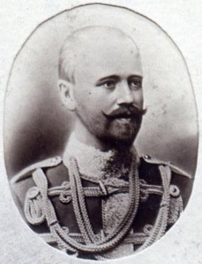 Fürst Christian Ernst - Fotothek Harzbücherei