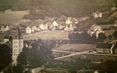 Hasseröder Kirchen um 1910 - Stadtarchiv Wernigerode