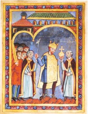 Heinrich III, Kaiser im römisch-deutschen Reich - Wikipedia