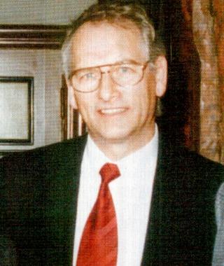 Wolfgang Köhler - Stadtverwaltung Wernigerode