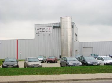 Wergona - Stadtverwaltung Wernigerode