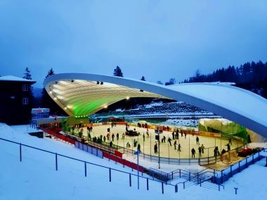 Schierker Feuerstein Arena - Josephine Hedderich