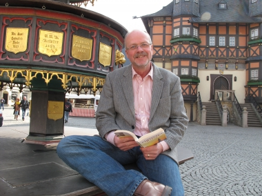 Andreas Heinrich - Stadtverwaltung Wernigerode Petra Bothe
