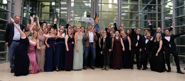 Kammerchor Wernigerode - Kammerchor