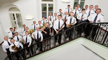 Landespolizeiorchester Sachsen-Anhalt - Winnie Zagrodnik