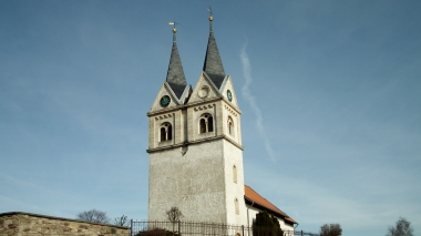 Kirche Minsleben 2014 © Wolfgang Grothe