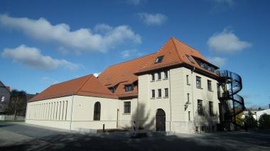Wiedereröffnung der Neuapostolischen Kirche © Wolfgang Grothe