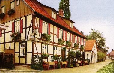 Eselskrug - Stadtarchiv Wernigerode PK/IV/241