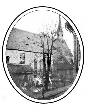 Nicolaikirche - Dieter Oemler