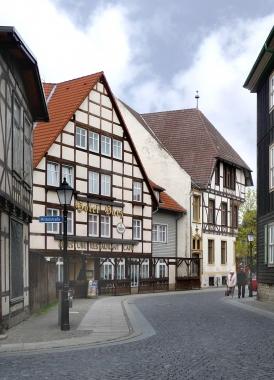 """""""Hotel Harz"""" - Dieter Oemler"""