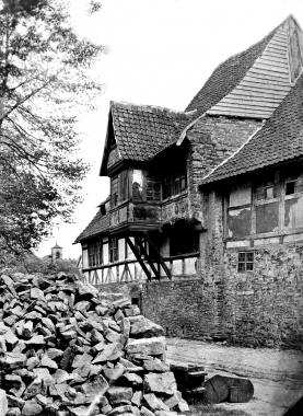 Gadenstedtsches Haus - Dieter Oemler