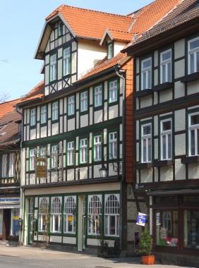 """""""Hotel zur Post"""" - Dieter Oemler"""