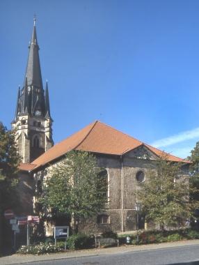 Liebfrauenkirche - Dieter Oemler