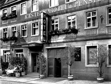 """""""Kastens Hotel"""" - Dieter Oemler"""