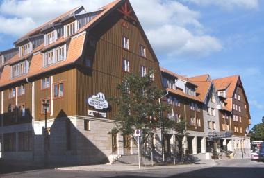 Harzer Kultur- und Kongesshotel - Dieter Oemler