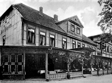 Hotel Hohnstein - Dieter Oemler