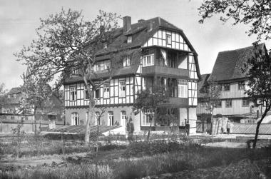 Gärtnerei Sack - Dieter Oemler