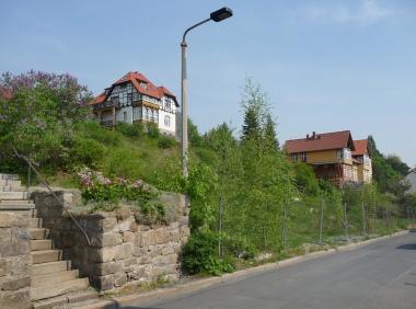 Am Eichberg - Dieter Oemler