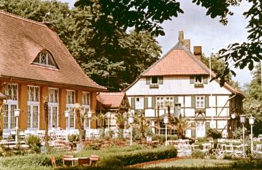 Storchmühle - Stadtarchiv Wernigerode