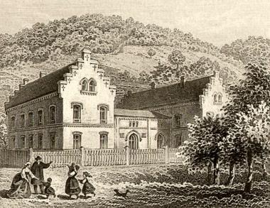 """St. Theobaldi Vereinshaus"" - Fotothek Harzbücherei"