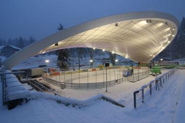 Schierker Feuerstein Arena - Pressestelle Stadtverwaltung