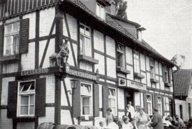 Eselskrug 1956 - Gerhard Bombös