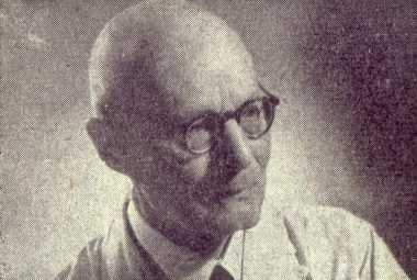 Dr. med. Otto Jacobi