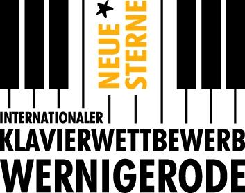 """Klavierwettbewerb """"Neue Sterne"""" - Winnie Zagrodnik"""