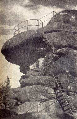 Ottofels - Gerhard Bombös