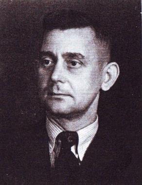 Gustav Strahl - Ralf Mattern