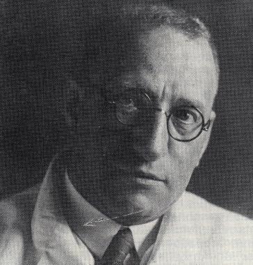 Dr. med.Richard Schlichting starb Februar 1942 mit nur 58 Jahren - Gerhard Bombös