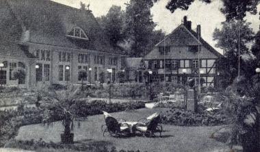 Storchmühle - Fotothek Harzbücherei