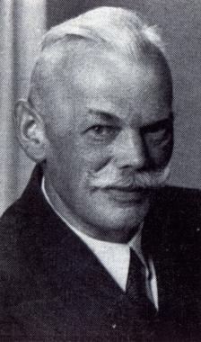 E.C. Uehr - Gerhard Bombös